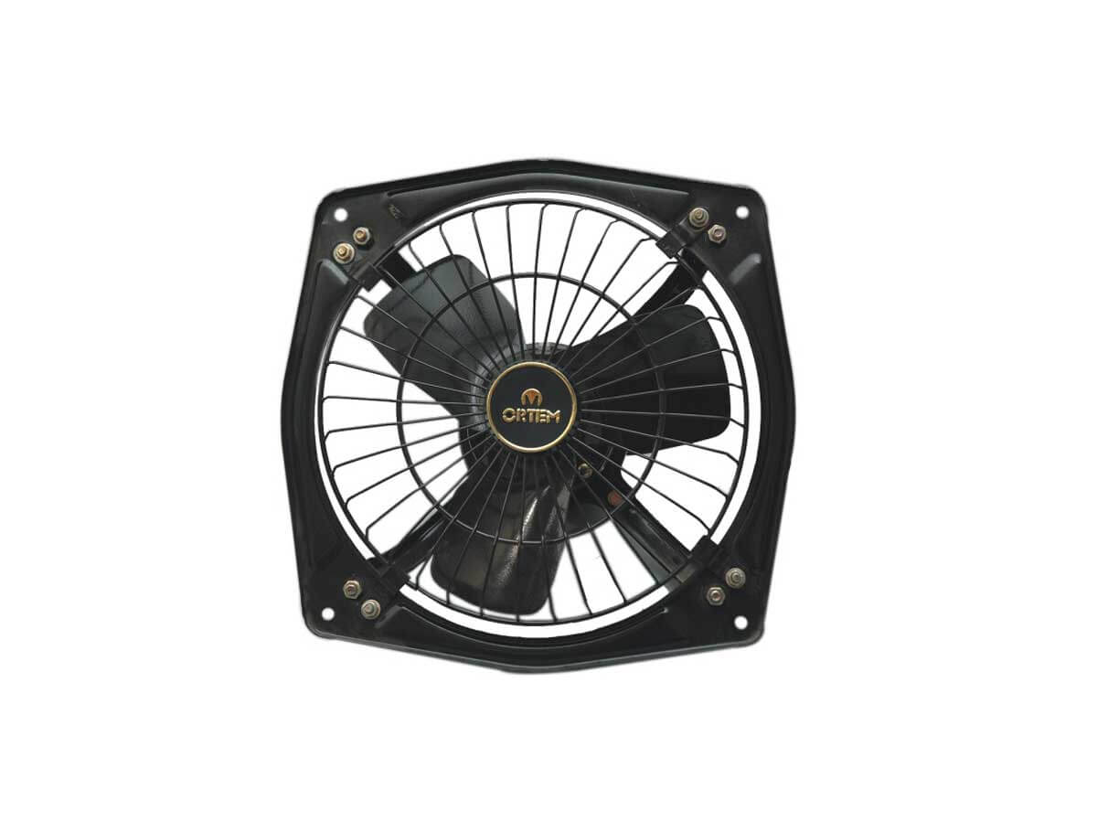 High Flow Vent Fan : Bathroom fan brands