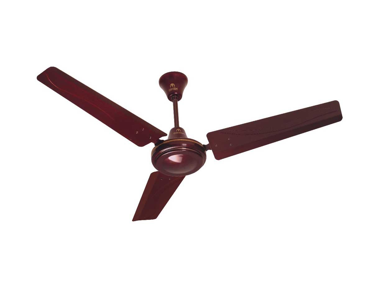 Ortem Hitech 1200mm Ceiling Fan